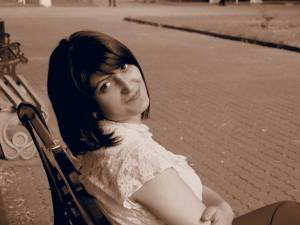 Anahit Mughnetsyan from Armenia, guest blogger on What-ifblog.net. Thank you Anahit.