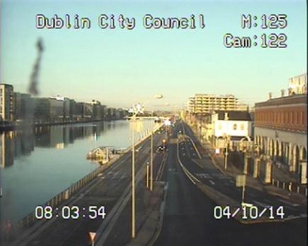Making of: Dublin Day2
