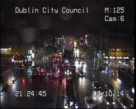 Making of: Dublin Day1