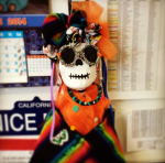 Catrina photographed by Eline Fris and Colleagues