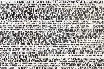Interview with Bob & Roberta Smith