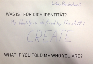 Lukas Bachwell, identity, create, what-ifblog.net