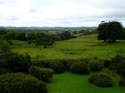 Ireland Hilltown