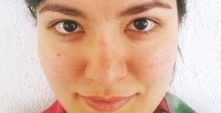 Read me – Portrait of AlinaMurzakhanova