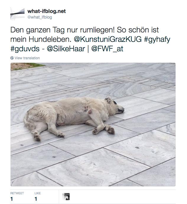 Hund Silke/Barbara