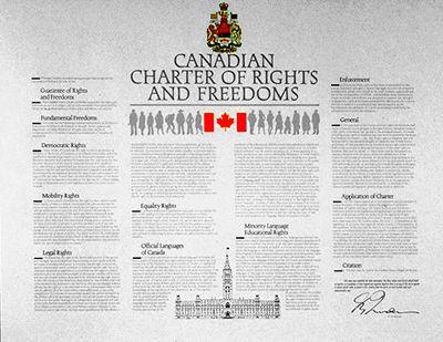 #RightsAndFreedoms | InspiringEntries